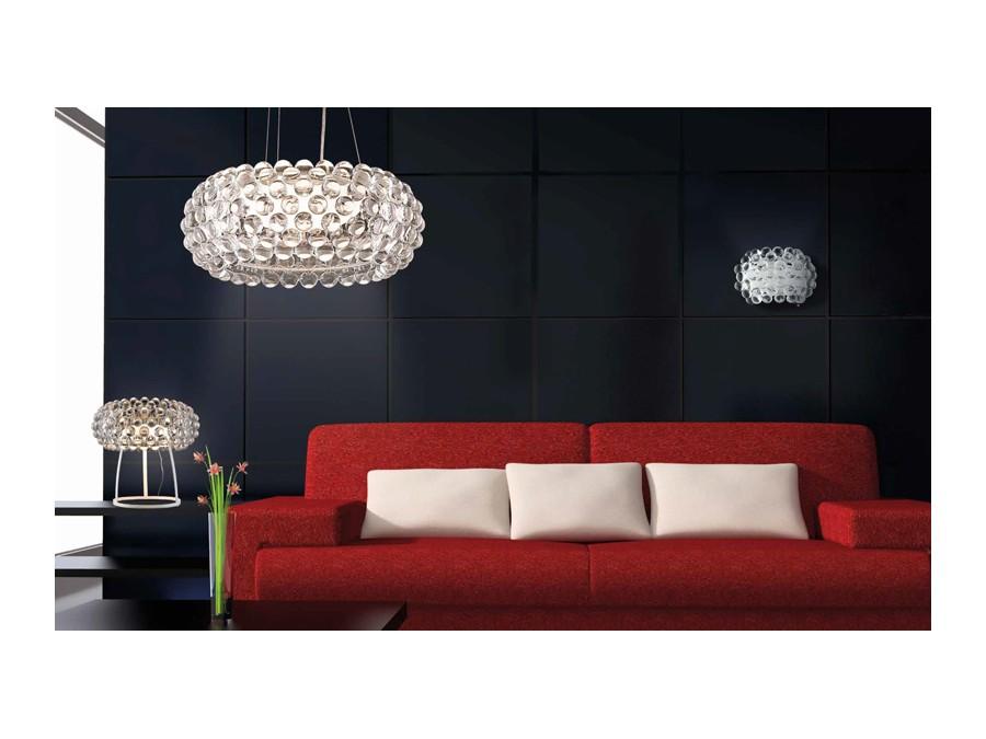 AZZARDO Настольная лампа Acrylio