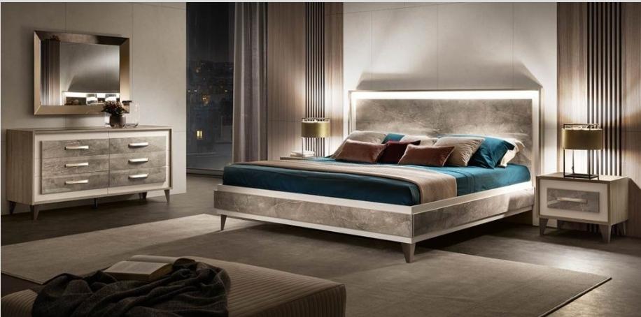 Arredo Classic Ambra Кровать